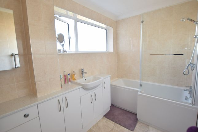 Bathroom of Timberlaine Road, Pevensey Bay, Pevensey BN24