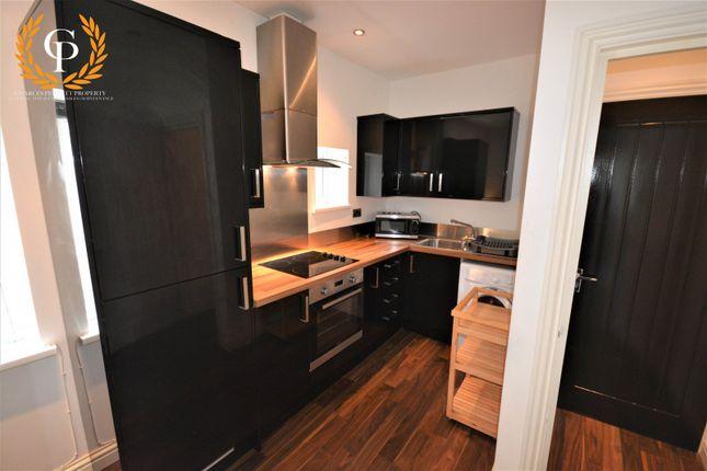 Kitchen of Mansel Street, Swansea SA1