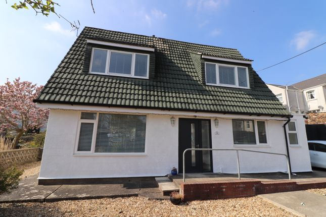 Thumbnail Detached house for sale in Hillside, Risca, Newport