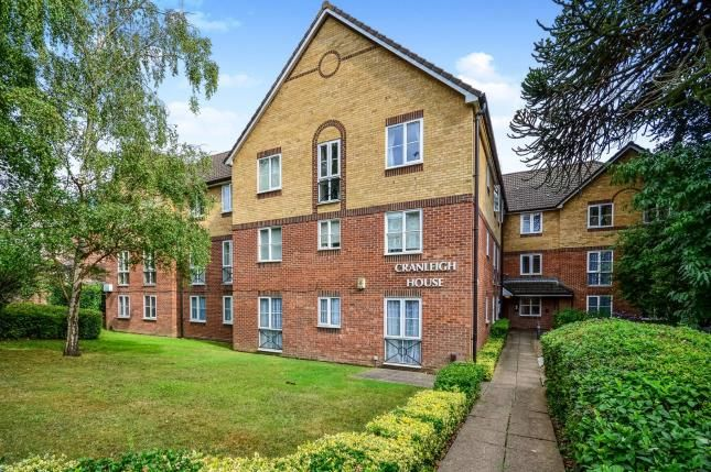 Thumbnail Flat for sale in Westwood Road, Southampton