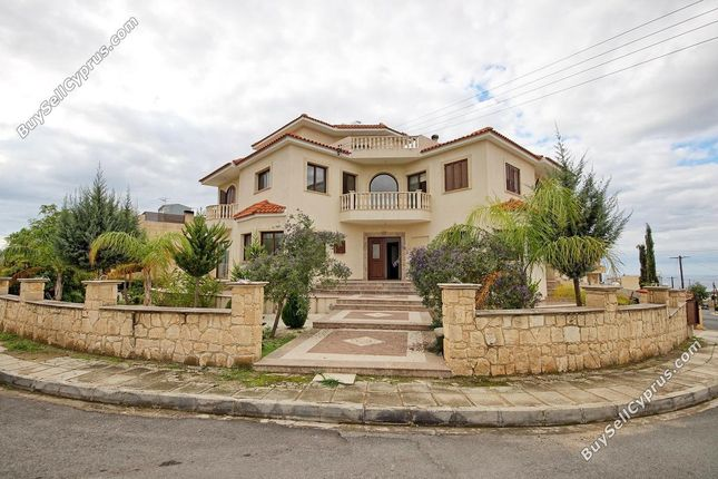 Thumbnail Detached house for sale in Emba, Paphos, Cyprus