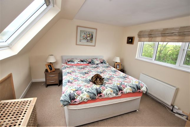 Master Bedroom of Rousham Road, Tackley OX5