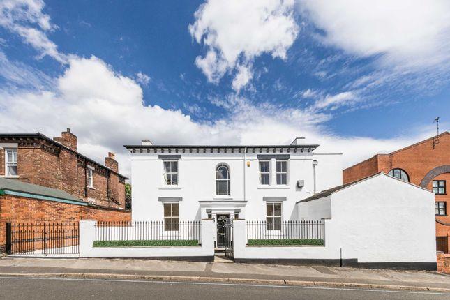 Thumbnail Detached house for sale in Lenton Avenue, Nottingham