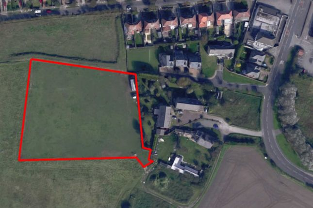 Thumbnail Land for sale in Lighthouse Lane, Formby, Liverpool