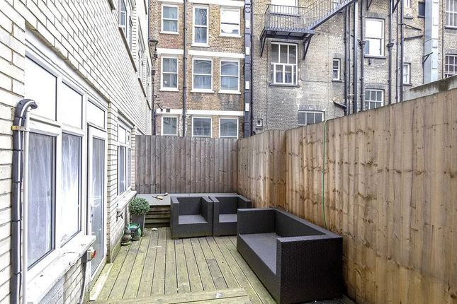 2 bed flat to rent in Garrick House, 62 St Martins Lane, London WC2N