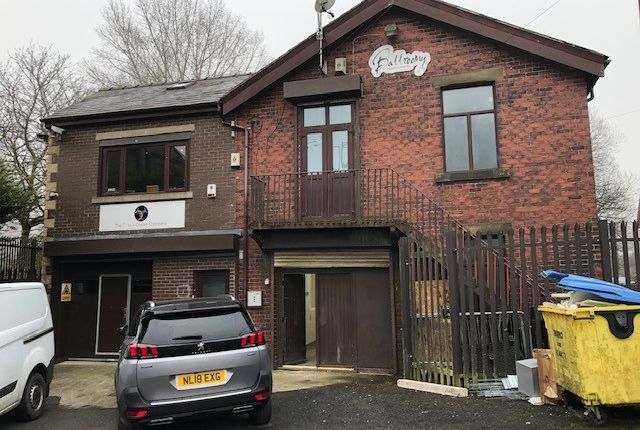 Thumbnail Industrial to let in Unit 1, Lever Street, Rawtenstall