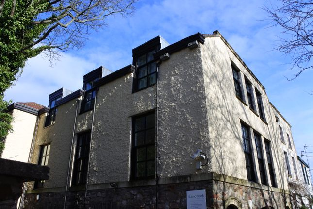 Thumbnail Flat to rent in Hope Chapel, Bristol