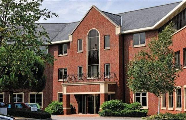 Thumbnail Office to let in Bollin House, Wilmslow