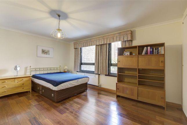 Bedroom of Logan Place, Kensington, London W8