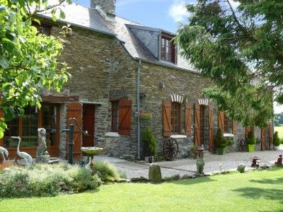 6 bed property for sale in Berigny, Manche, France