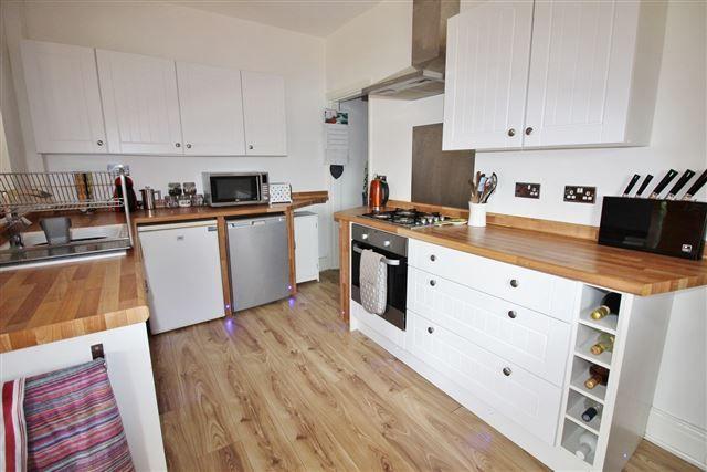 Kitchen of Ashley Grove, Aston, Sheffield S26