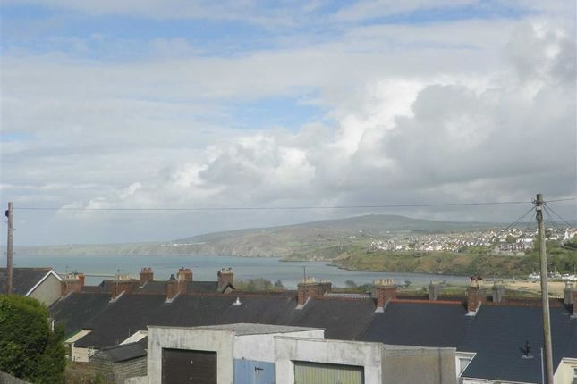 Land for sale in Plas Y Gamil Road, Goodwick