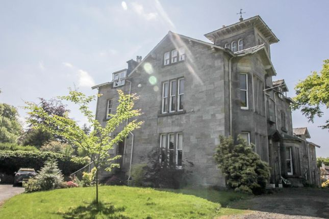 Thumbnail Maisonette for sale in 3 Park Place, Stirling