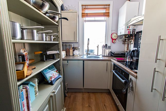 Kitchen of Westborough Road, Westcliff-On-Sea SS0