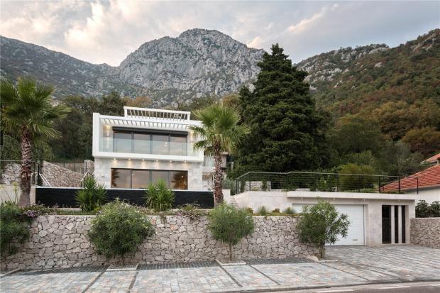 Thumbnail Property for sale in Luxury Villa, Strp, Kotor Bay, Herceg Novi