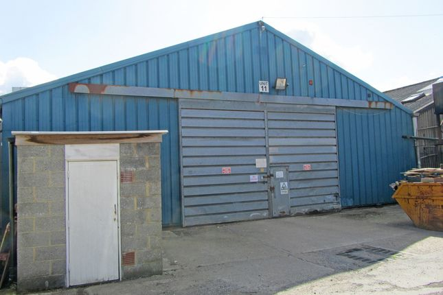 Thumbnail Light industrial to let in Unit 11 Old Cement Works, South Heighton, Newhaven