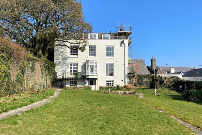 1 bed flat for sale in Lower Fore Street, Saltash PL12