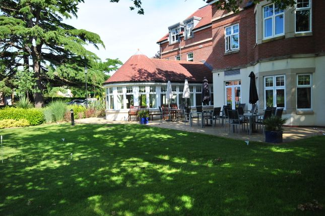 Thumbnail Flat for sale in 17 Blagdon Lodge, Blagdon Village, Taunton, Somerset