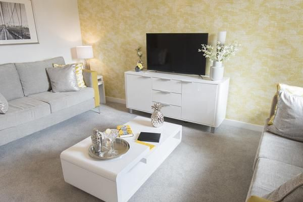 """3 bedroom property for sale in """"The Bramcote At Kings Park, Corby"""" at Gainsborough Road, Corby"""