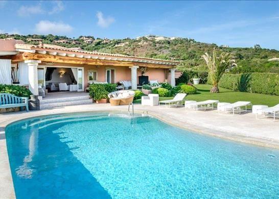 7 bed detached house for sale in Regione Aeroporto Costa Smeralda, 07026 Olbia, Province Of Olbia-Tempio, Italy