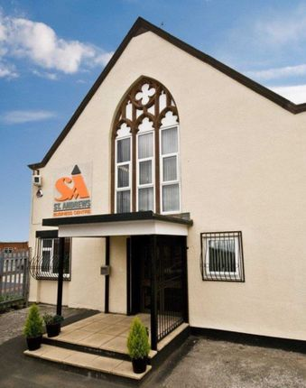 Office to let in St. Marys Road, Garston, Liverpool
