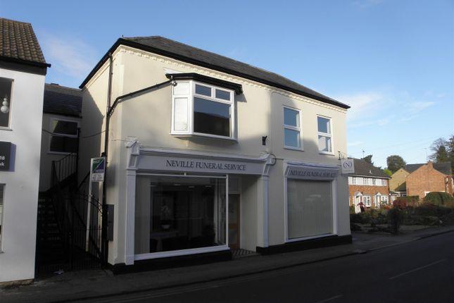 Thumbnail Flat to rent in Aspley Hill, Woburn Sands, Milton Keynes