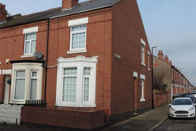 Thumbnail Property to rent in Enfield Road, Stoke, Coventry