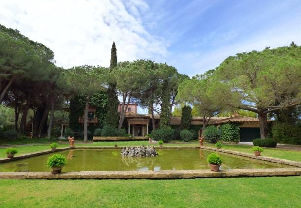 Thumbnail Property for sale in San Enrique De Guardiaro, Near Sotogrande, Cadiz, Spain