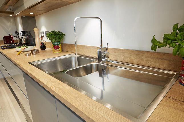 Kilmington Kitchen Worktop17