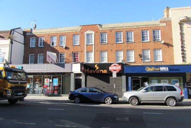 Thumbnail Commercial property for sale in South End, South Croydon
