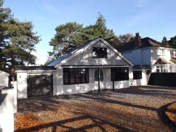 3 Bed Bungalow For Sale In Redhill Bournemouth Dorset