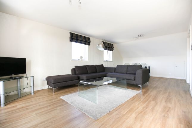 Thumbnail Flat to rent in Mariners Wharf, Quayside, Newcastle Upon Tyne