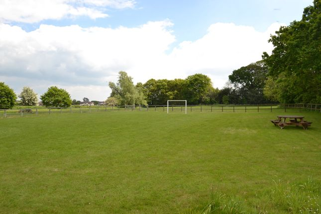 Thumbnail Land for sale in Chapel Road, Beaumont, Clacton-On-Sea