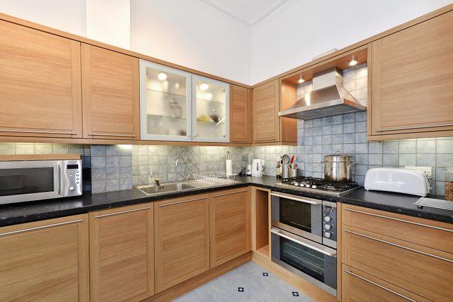 Kitchen of Bassett Road, London W10