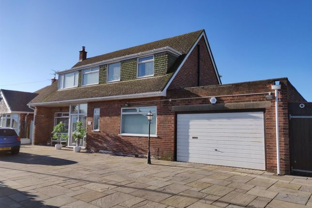 Thumbnail Detached house for sale in Spinney Crescent, Blundellsands, Liverpool