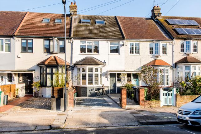 4 bed terraced house for sale in Doyle Gardens, London NW10