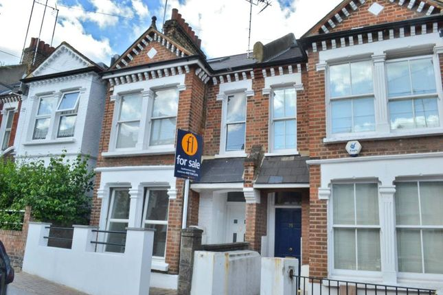 Thumbnail Flat to rent in Dorothy Road, Battersea