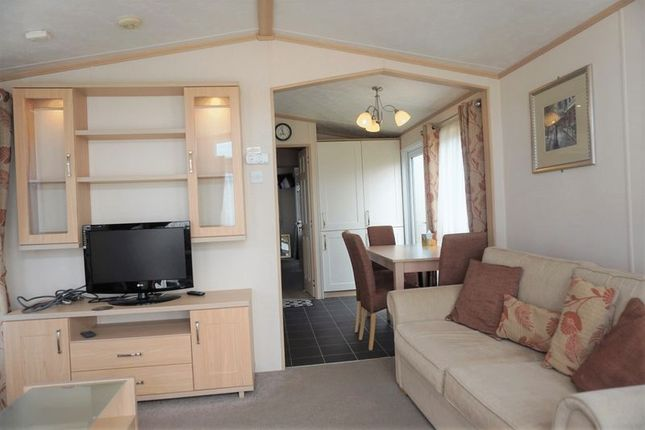 Photo 10 of Bossiney Bay Holiday Park, Tintagel PL34