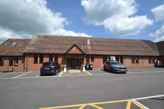 Thumbnail Office to let in Units 6A, 6B & 6c, Winchester