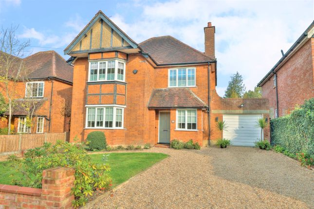 4 bed detached house for sale in West End Avenue, Pinner HA5