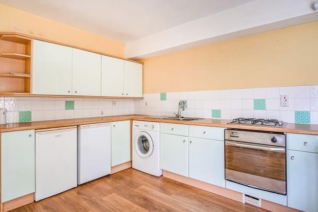 Kitchen of Glamis Court, Glamis Street, Bognor Regis, West Sussex PO21