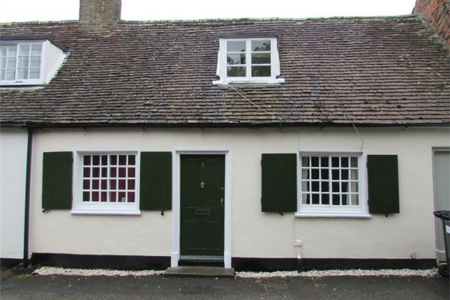 Thumbnail Cottage to rent in Lucks Lane, Buckden, Cambs