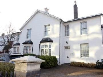 Thumbnail Flat to rent in Apt 15, 78-84 Hagley Road, Edgbaston, Hagley Road, Edgbaston