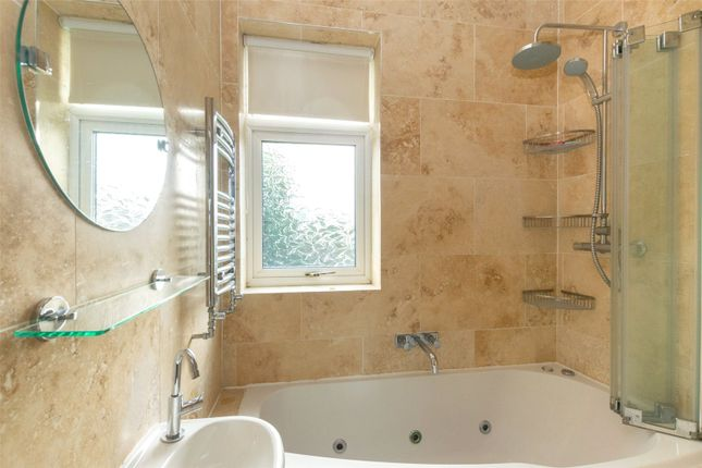 Bathroom of Studfield Crescent, Wisewood, Sheffield S6