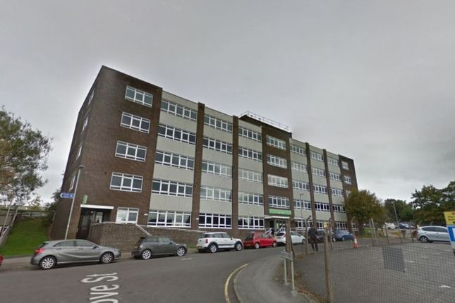 Thumbnail Office for sale in Hill House, Commercial Gate, Mansfield