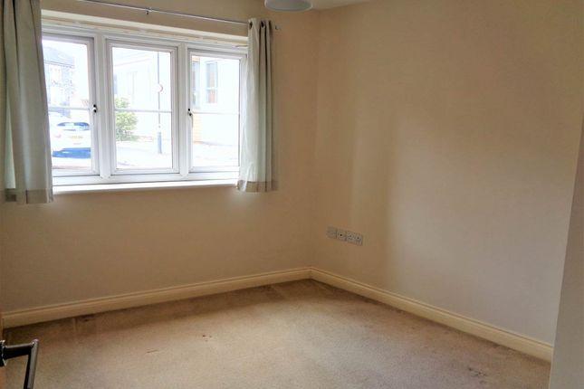 Bedroom of Hillside Rise, Waters Road, Kingswood BS15