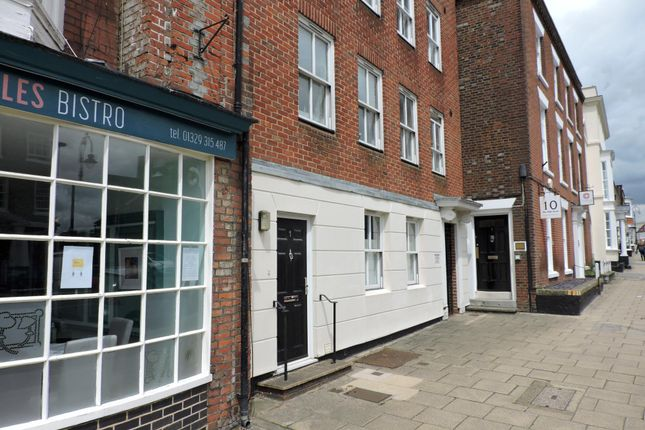 Thumbnail Flat to rent in Meon House, High Street