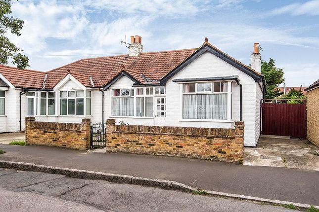 Thumbnail Bungalow to rent in Carrington Avenue, Hounslow