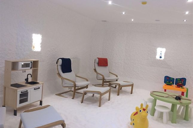 Thumbnail Leisure/hospitality for sale in A Well-Regarded Provider Of Natural, Drug-Free Respiratory Treatment DA1, Kent