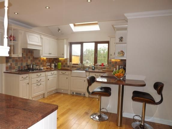 Thumbnail Detached house for sale in The Pyghtle, Shefford, Bedfordshire